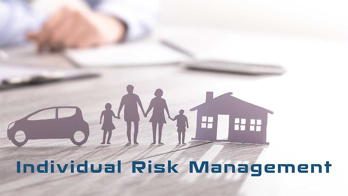Individual Risk Management
